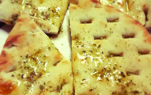 Pita greceasca