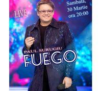 FUEGO – CONCERT ANIVERSAR