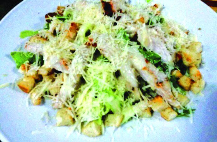 Salata Cezar