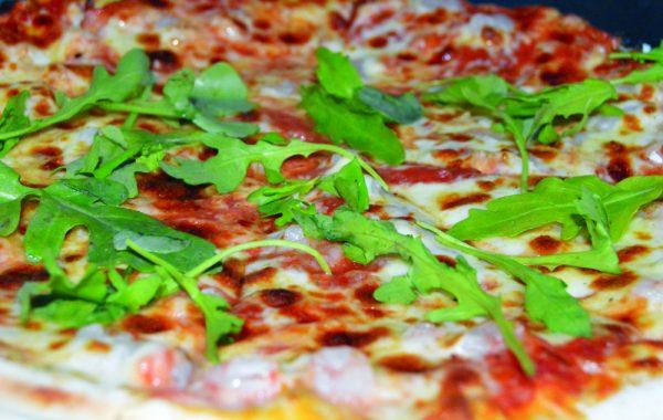 Pizza Taverna La Grecu