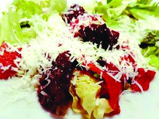 Salata a la Grecu'