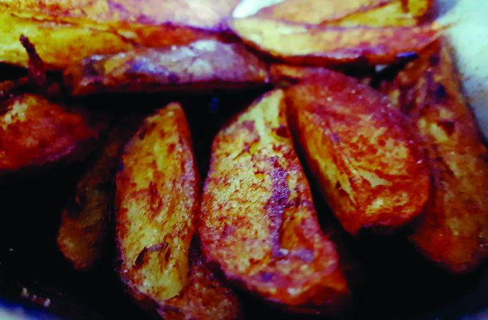 Cartofi in coaja